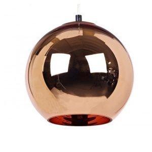 Tom Dixon Copper Riippuvalaisin 25 Cm