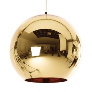 Tom Dixon Copper Shade Riippuvalaisin