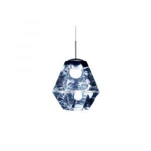 Tom Dixon Cut Tall Smoke Pendel Riippuvalaisin