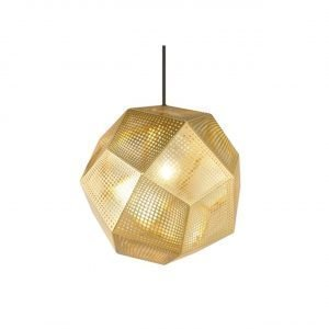 Tom Dixon Etch Messinki Riippuvalaisin