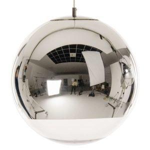 Tom Dixon Mirror Ball Riippuvalaisin 50 Cm