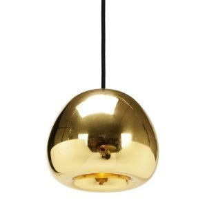 Tom Dixon Void Mini Kattovalaisin Messinki