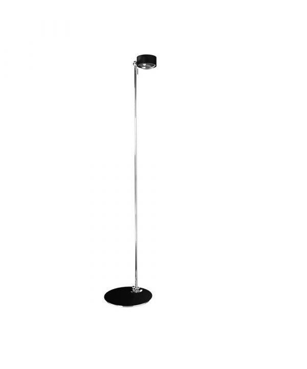 Top Light Puk Maxx Mini Lattiavalaisin Musta