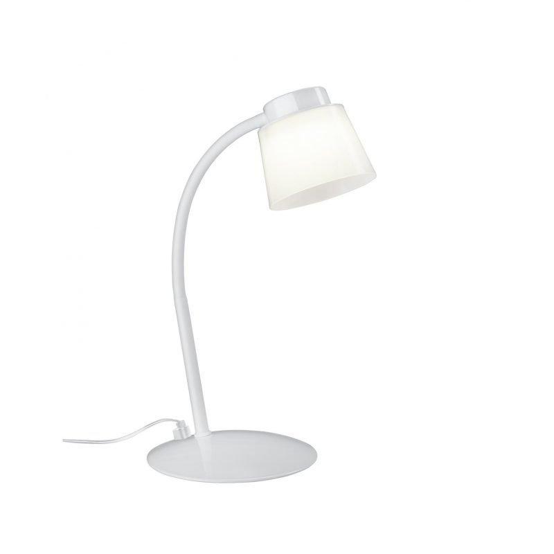 Trio Leika pöytävalaisin LED 5 W valkoinen