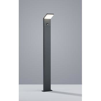 Trio Pearl pylväsvalaisin 100 cm LED 9 W (421169142)