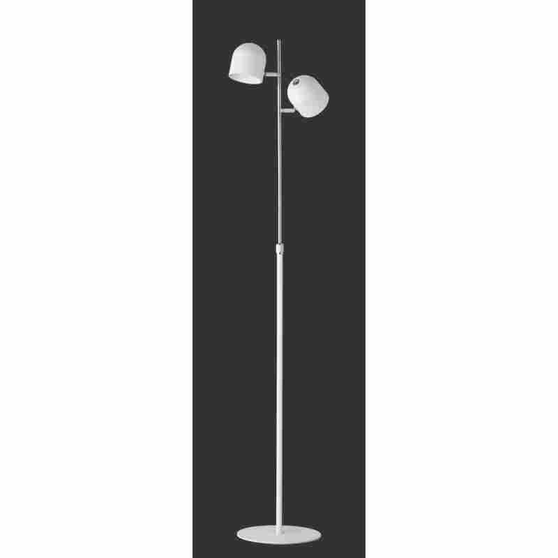 Trio Quidam lattiavalaisin LED 2x4