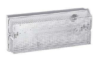 Turvavalaisin M-W8/230V-108 sis. lampun