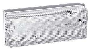 Turvavalaisin M-W8/24-108 sis. lampun