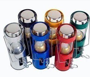 UCO kynttilälyhty useita värejä