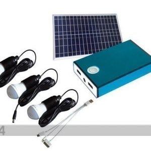 UP Aurinkopaneeli 7w