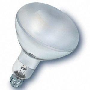 UV-lamppu Ultra-Vitalux 300W 230V E27