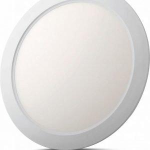 Upotettava valaisin FocusLight Cubo LED 18W 230V 1500lm 3300K IP20