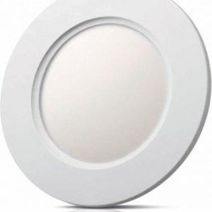 Upotettava valaisin FocusLight Cubo LED 6W 230V 400lm 3300K IP20