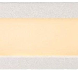 Upotettava valaisin Lucide Brice-LED 108x0