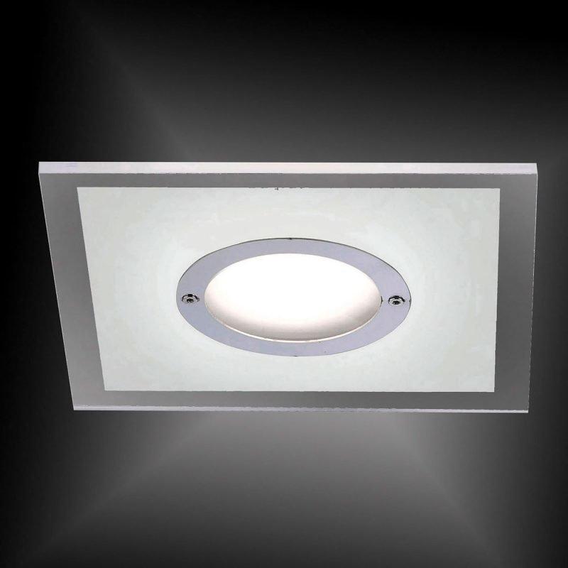 Upotettava valaisin Paul Neuhaus Lumeco LED 5