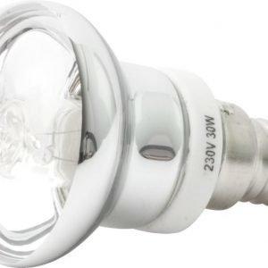 Vaihtolamppu lavalamppuihin E14