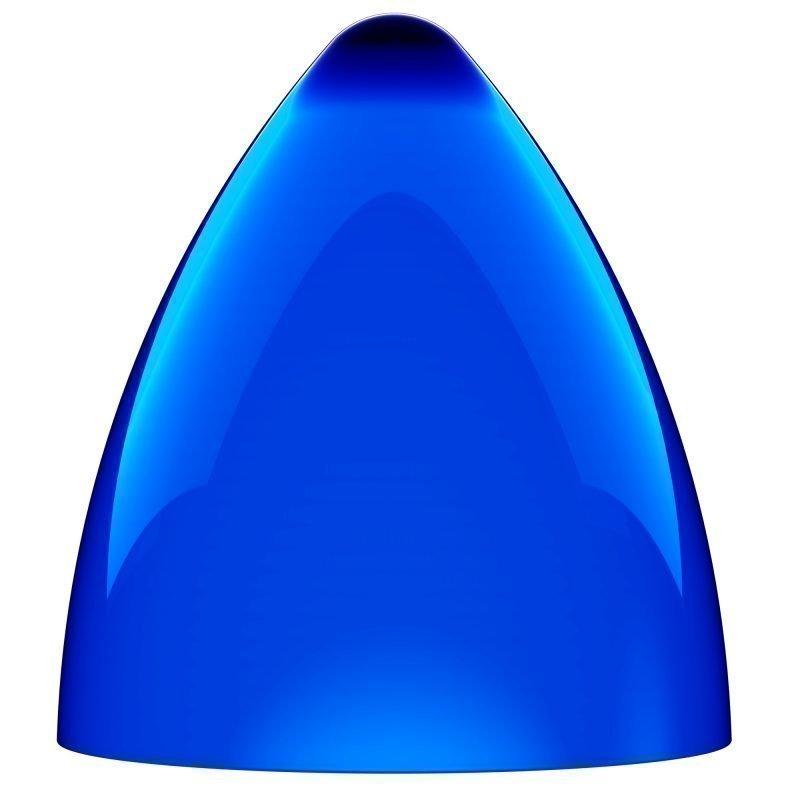 Valaisinkupu Funk 27 Ø 270x300 mm sininen