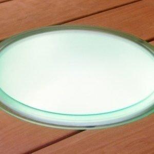 Valaistu kiulu Cariitti LED IB320 IP67 ilman kahvoja