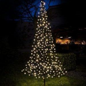 Valokuusi Fairybell LED 250 valoa 2700K korkeus 1