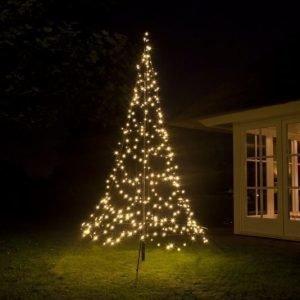 Valokuusi Fairybell LED 360 valoa 2700K korkeus 3
