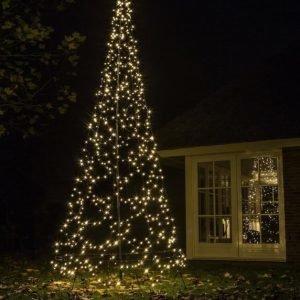 Valokuusi Fairybell LED 640 valoa 2700K korkeus 4