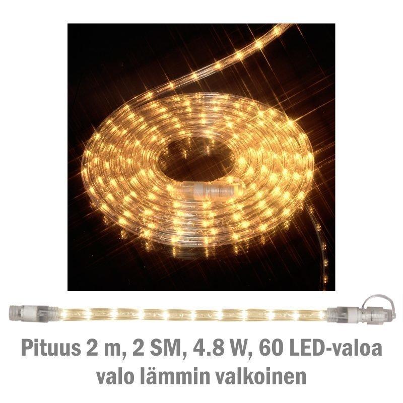 Valoletku System LED Extra 4