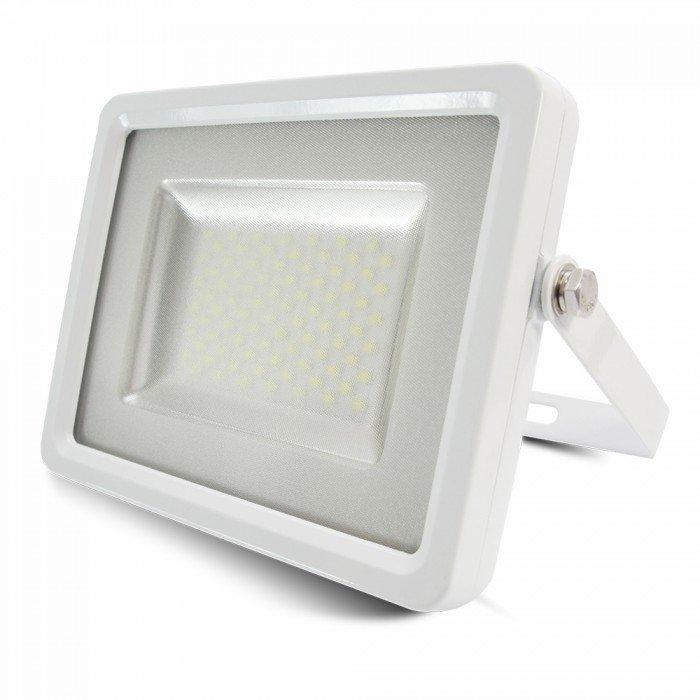 Valonheitin LED Slim V-TAC VT-4830 30W 230V 4500K 2400lm IP44 valkoinen