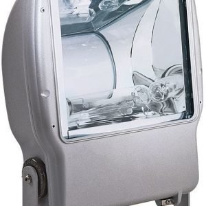 Valonheitin Mach5 HIT/HST 400W E40 epäsymmetrinen silver