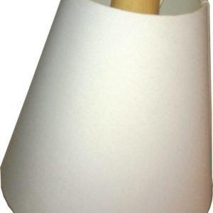 Varjostin FocusLight Primo 60W Ø 210mm valkoinen