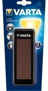 Varta LED Solar taskulamppu