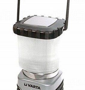 Varta lyhty 3D LED Professional-Line 4 Watt