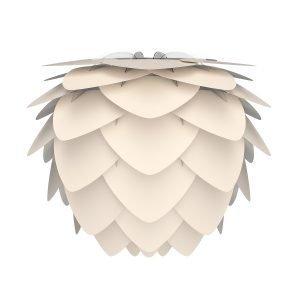 Vita Aluvia Medium Lampunvarjostin Pearl
