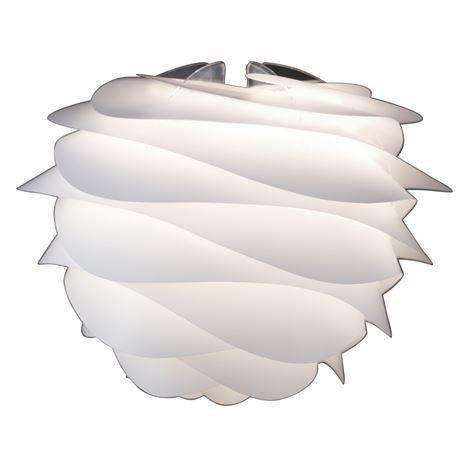 Vita Carmina Valaisin Valkoinen Ø 48 cm