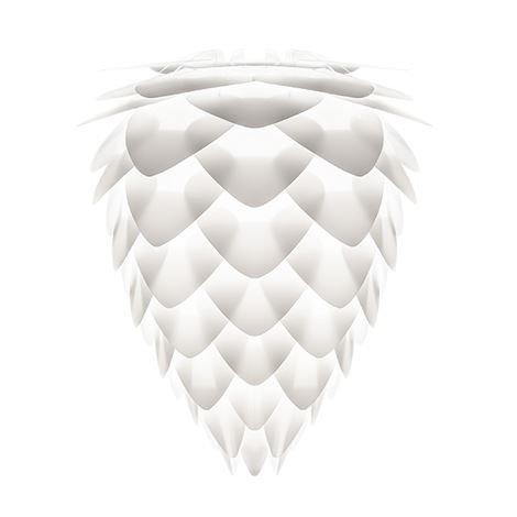 Vita Conia Valaisin Valkoinen Ø 40 cm