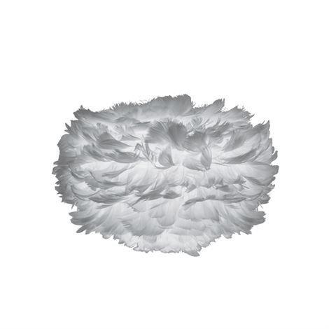 Vita Eos Valaisin Vaaleanharmaa Micro Ø 22 cm