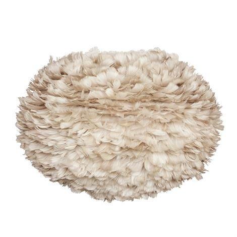 Vita Eos Valaisin Vaaleanruskea Large Ø 65 cm