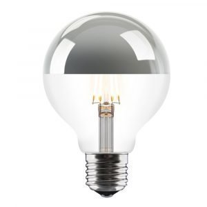 Vita Idea Hehkulamppu E27 Led 6w 80 Mm