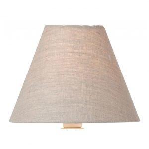 Watt & Veke Basic Cone Lampunvarjostin Beige 180 Mm