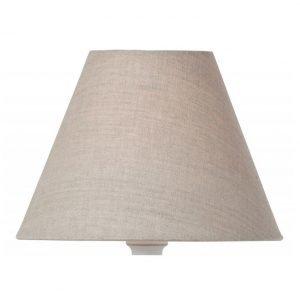 Watt & Veke Basic Cone Lampunvarjostin Beige 210 Mm