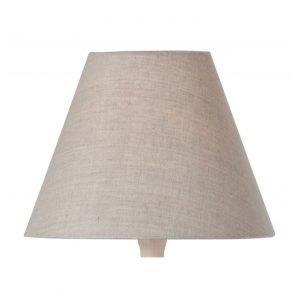 Watt & Veke Basic Cone Lampunvarjostin Beige 223 Mm
