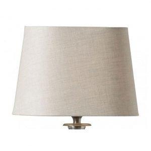 Watt & Veke Basic Ovaali Lampunvarjostin Beige 330 Mm