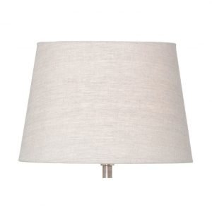 Watt & Veke Basic Straight Lampunvarjostin Beige 280 Mm