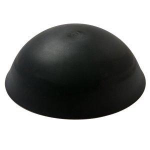 Watt & Veke Cablecup Hide Kattokuppi Musta