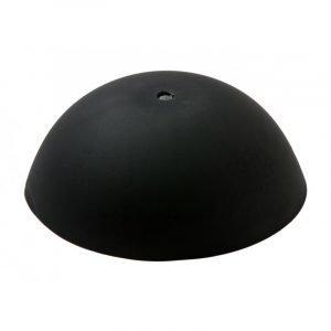 Watt & Veke Cablecup Kattokuppi Musta