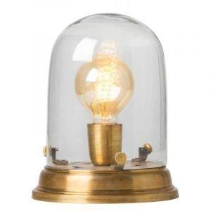 Watt & Veke Edison Pöytävalaisin Messinki H30 Cm