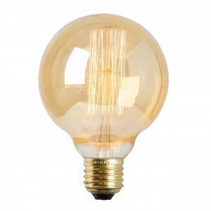 Watt & Veke Globe Lamppu / Polttimo