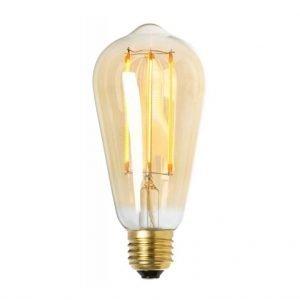 Watt & Veke Hehkulamppu Drop Led E27 4w