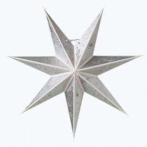 Watt & Veke Kristall Slim 60 Joulutähti
