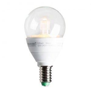 Watt & Veke Led Lamppu E14 5w