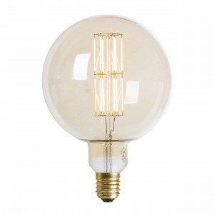 Watt & Veke Mr Big Globe Gold Hehkulamppu